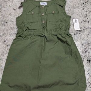 NWT Old Navy 4t dress